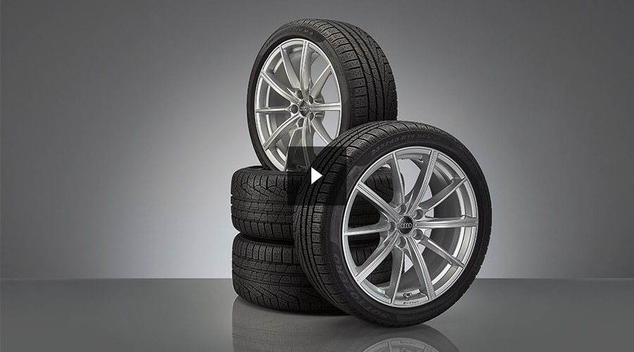 Audi Original Tires Service Parts Audi Usa