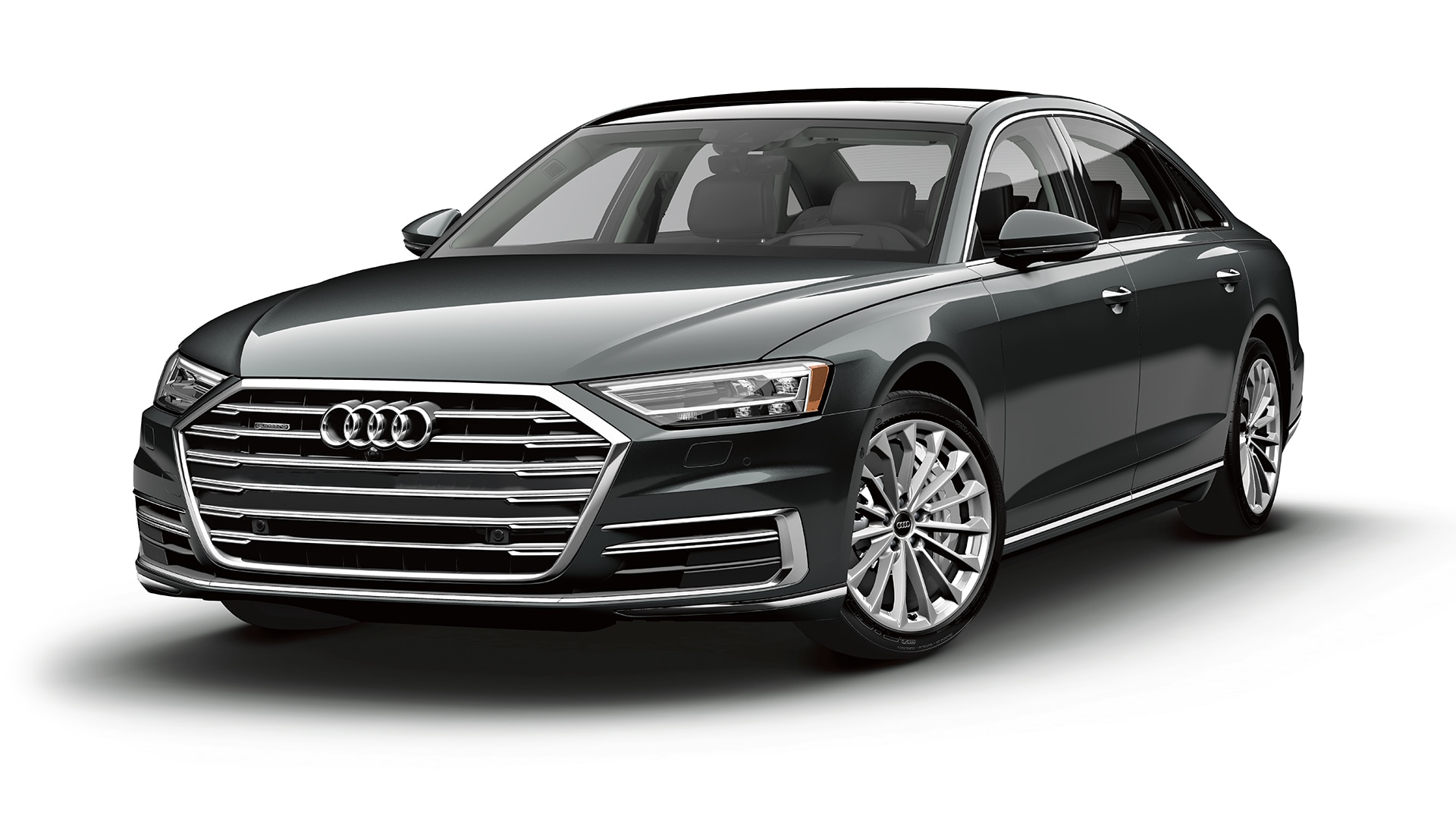 2019 audi a8 equipped to exceed audi usa. Black Bedroom Furniture Sets. Home Design Ideas