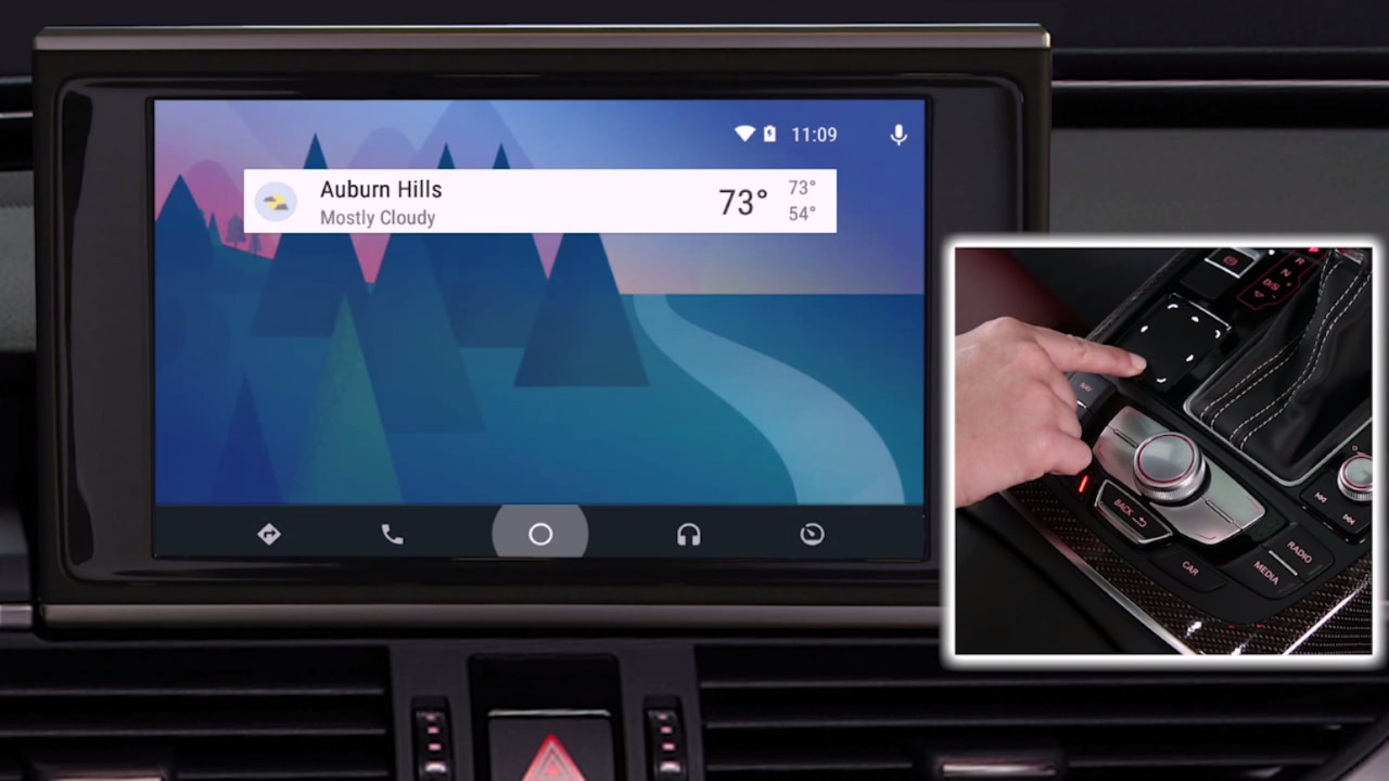 Audi Tutorials Help Usa 2008 Q7 Wiring Diagram A6 A7 Android Auto