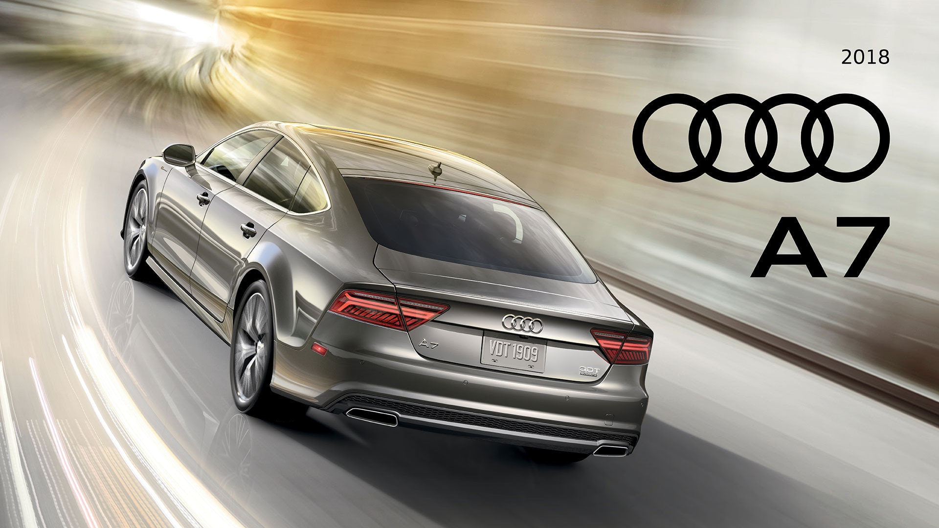 2018 Audi Brochure Pdf New Car Release Date And Review