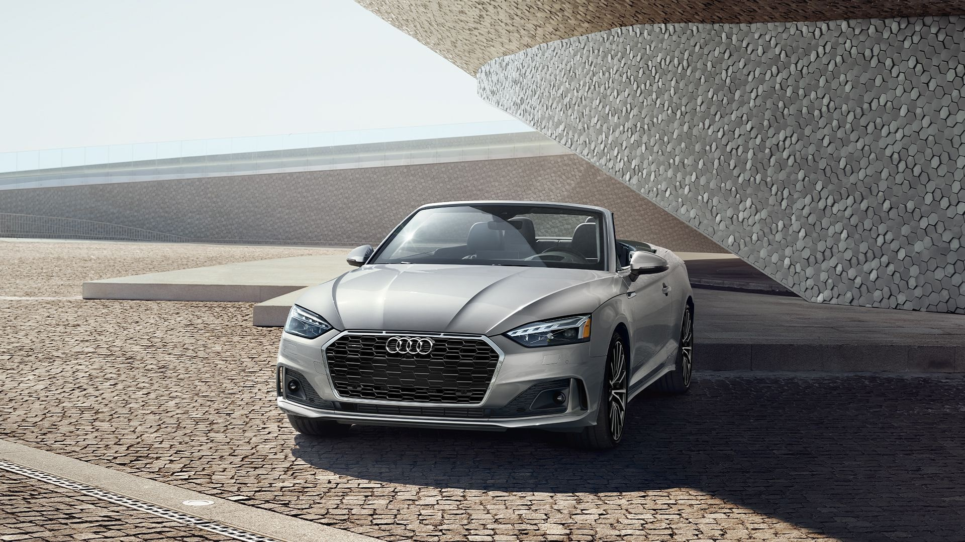 2021 Audi A5 Cabriolet Luxury Convertible Audi Usa