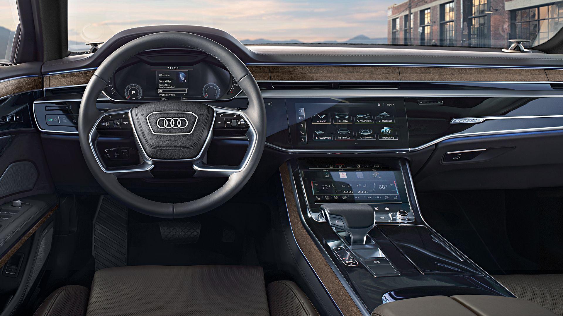 Kekurangan Audi A8 Harga