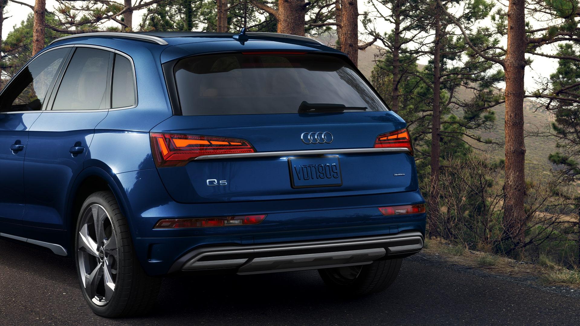 Kelebihan Audi 15 Murah Berkualitas